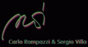 Фабрика Carlo Rampazzi & Sergio Villa