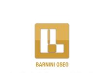 Фабрика Barnini Oseo