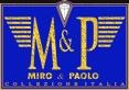 Фабрика M & P miroepaolo