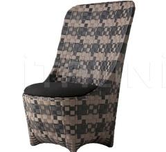 Кресло CAPE WEST фабрика Driade
