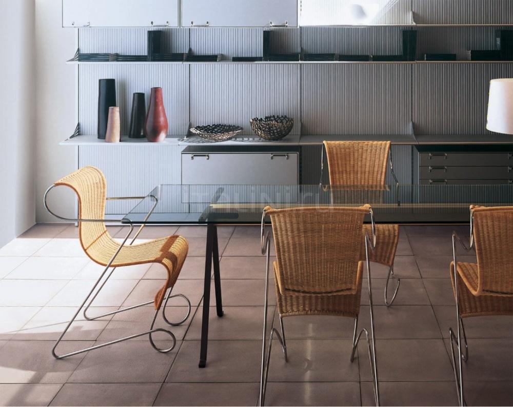 Кресло ZIGO Driade