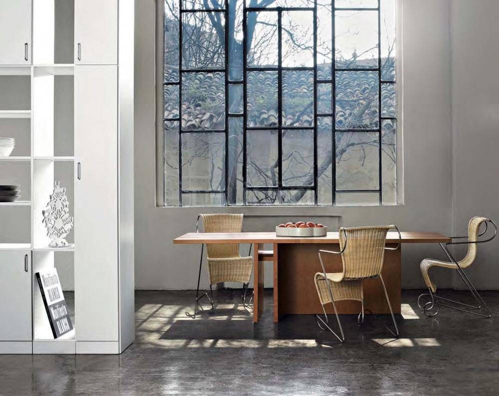 Стол обеденный TABLE I Driade