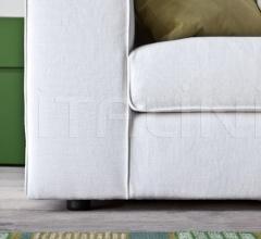 Модульный диван FAMILY PLUS фабрика Pianca