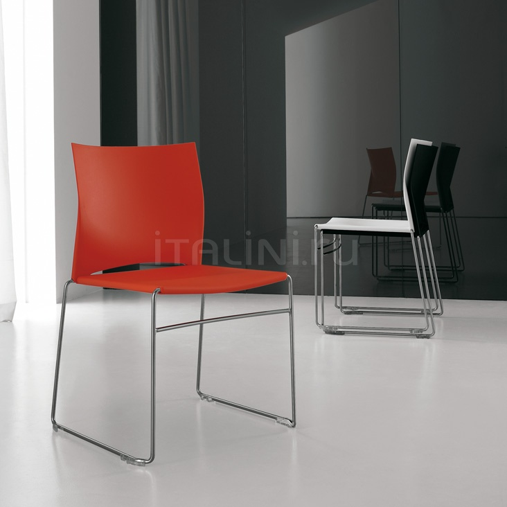 Cтул Easy Cattelan Italia