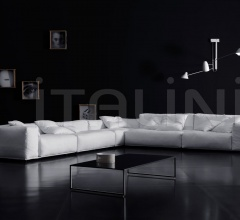 Модульный диван DELANO фабрика Pianca