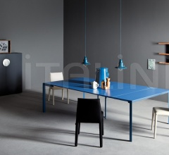 Стол обеденный MINISOFFIO фабрика Pianca