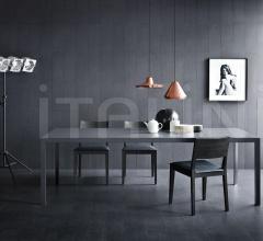 Раздвижной стол SOFFIO фабрика Pianca