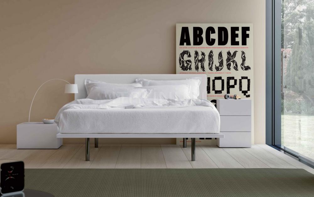 Кровать PEOPLE B Pianca