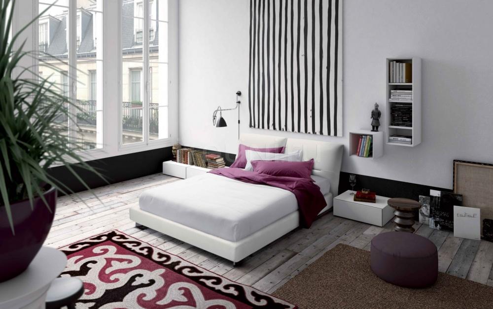 Кровать VINTAGE Pianca