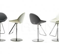Барный стул Kiss фабрика Cattelan Italia