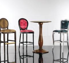 Итальянские барные столы - Барный стол Fuso 00TA72 фабрика Seven Sedie