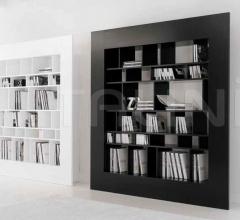 Книжный стеллаж Window фабрика Cattelan Italia
