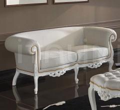 Двухместный диван Febo 9100D фабрика Seven Sedie