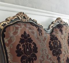 Двухместный диван Monsieur 0295D фабрика Seven Sedie