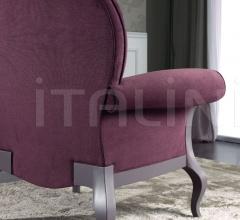 Двухместный диван Sophia 9180D фабрика Seven Sedie