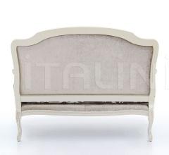 Двухместный диван Grace 9302D фабрика Seven Sedie