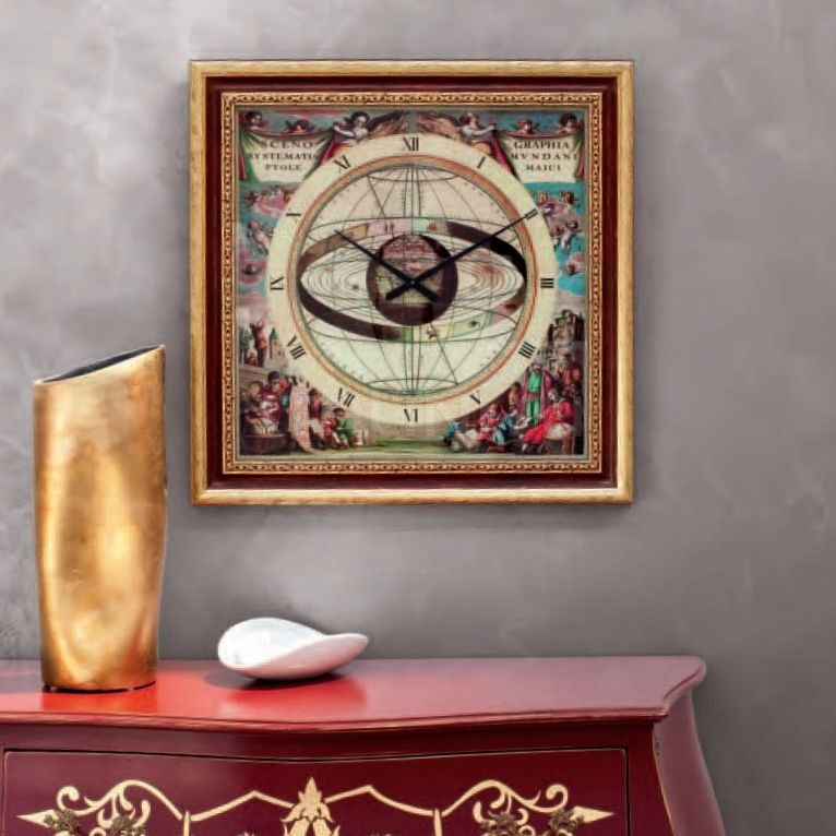 Часы 7928 Tonin Casa