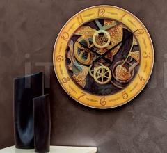 Итальянские часы - Часы Scheletrato 7927 фабрика Tonin Casa