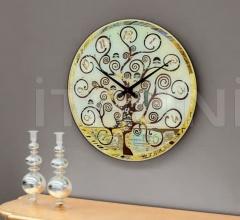 Итальянские часы - Часы Albero della vita 7926 фабрика Tonin Casa