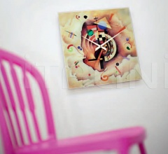 Итальянские часы - Часы Kandinsky 7922 фабрика Tonin Casa