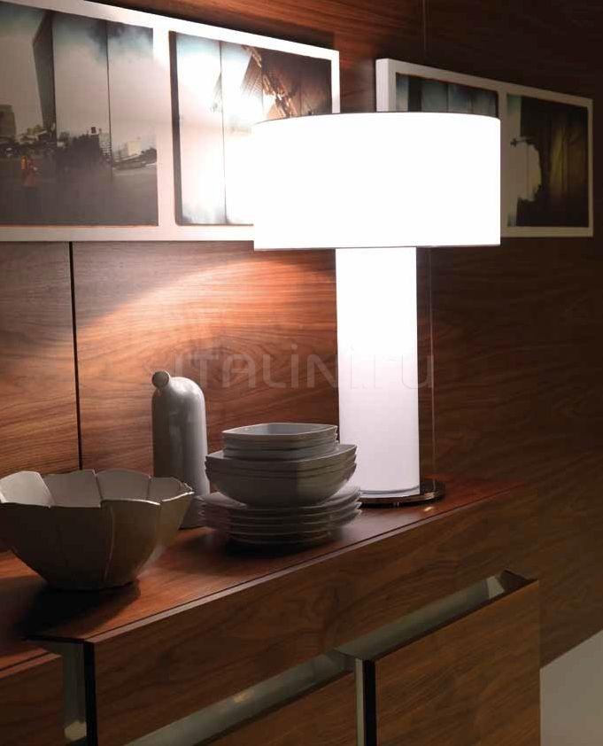 Настольная лампа Orion Cattelan Italia