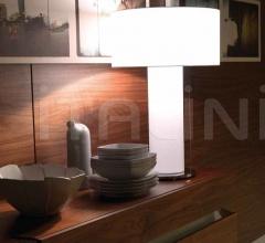 Настольная лампа Orion фабрика Cattelan Italia