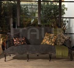 Трехместный диван 20489 фабрика Spini