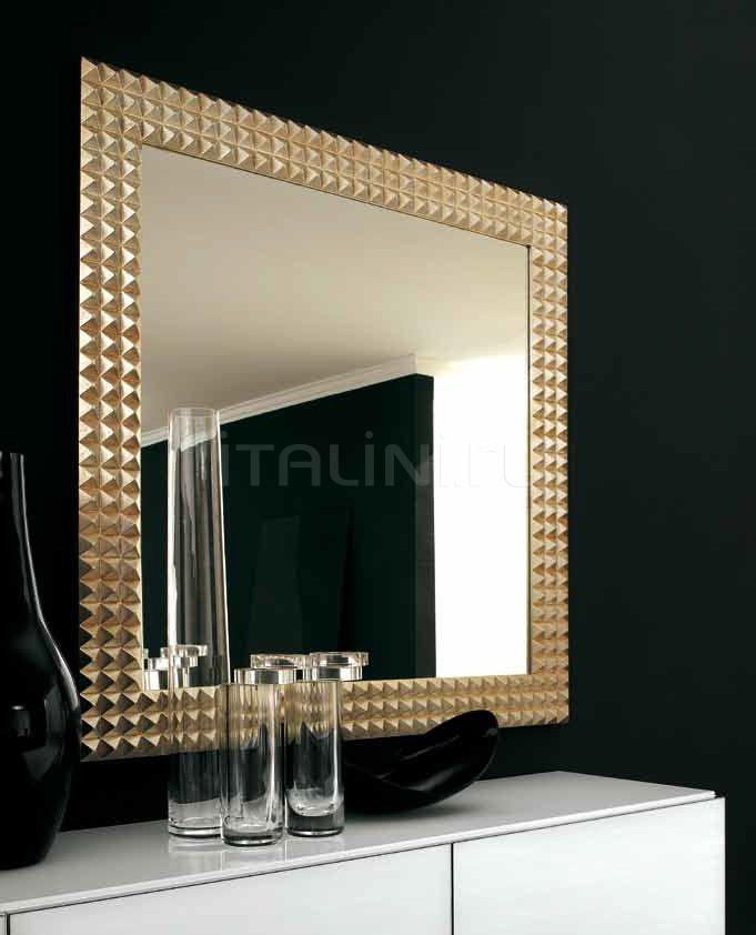Настенное зеркало Egypt Cattelan Italia