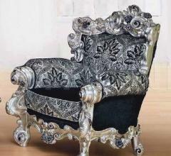Кресло FASHION versione 1 1078/N фабрика Morello Gianpaolo