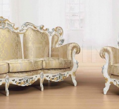 Кресло LUDOVICO 1159/N фабрика Morello Gianpaolo