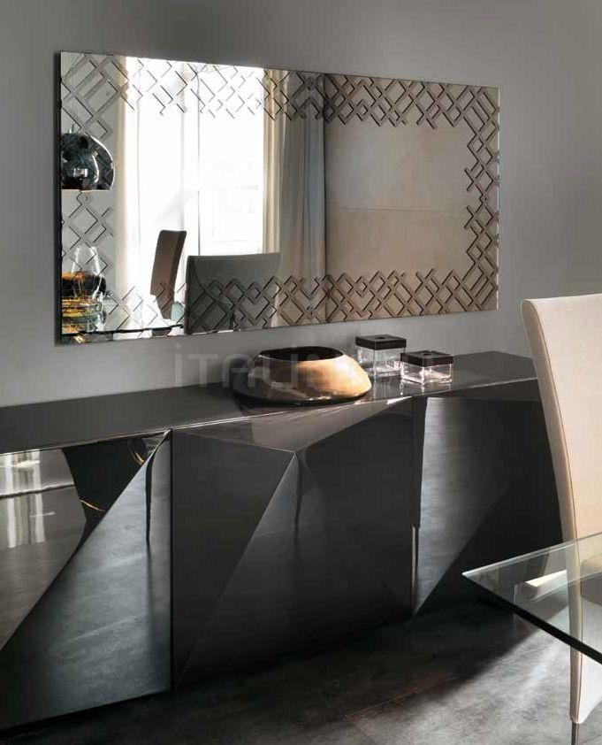 Настенное зеркало Jersey Cattelan Italia