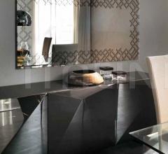 Настенное зеркало Jersey фабрика Cattelan Italia