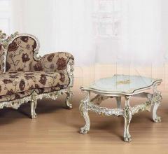 Кресло VICTOR 1045/N фабрика Morello Gianpaolo