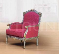 Кресло FAENZA 914/N фабрика Morello Gianpaolo