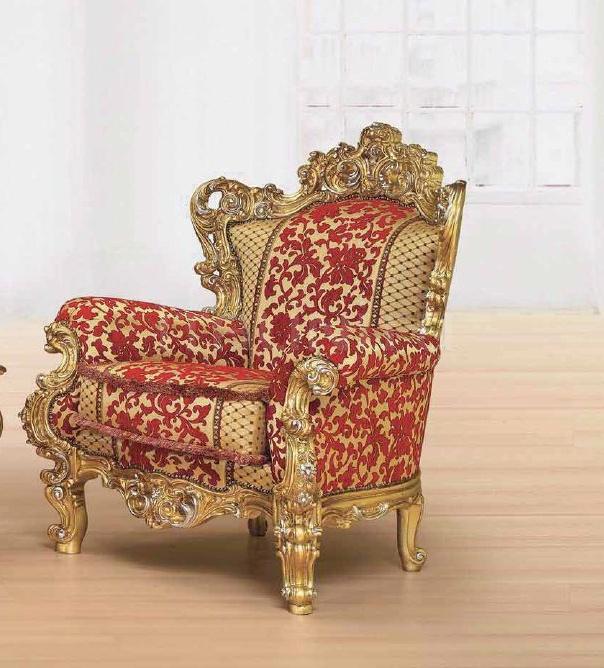 Кресло ALEXANDER 1213/N Morello Gianpaolo