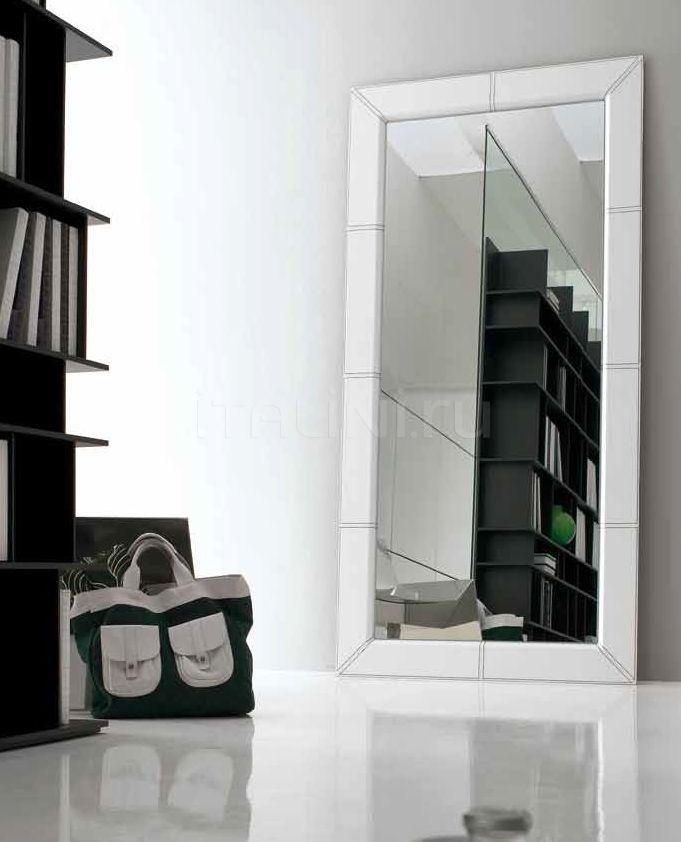 Настенное зеркало Photo Cattelan Italia
