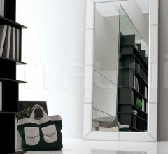 Настенное зеркало Photo фабрика Cattelan Italia