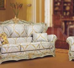 Трехместный диван SAVOIA 1163/N фабрика Morello Gianpaolo