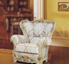 Кресло SAVOIA 1163/N фабрика Morello Gianpaolo