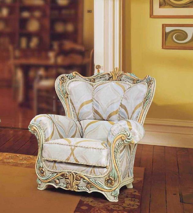 Кресло SAVOIA 1163/N Morello Gianpaolo