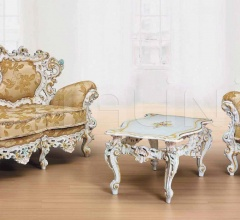 Кресло MAGNO 1051/N фабрика Morello Gianpaolo