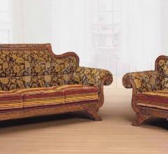 Кресло GOLDEN 1141/N фабрика Morello Gianpaolo