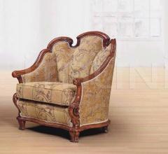 Кресло VIVALDI 942/N фабрика Morello Gianpaolo