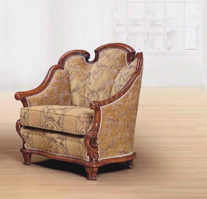 Кресло VIVALDI 942/N Morello Gianpaolo