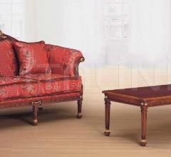 Двухместный диван AURORA 1073/N фабрика Morello Gianpaolo