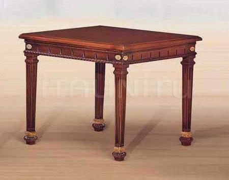 Квадратный столик AURORA 1073/N Morello Gianpaolo
