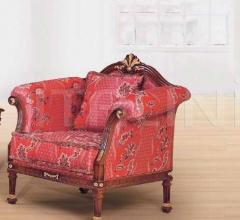 Кресло AURORA 1073/N фабрика Morello Gianpaolo