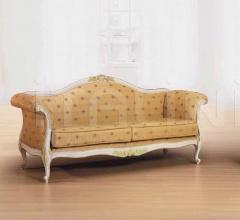 Трехместный диван SOCRATE 1023/N фабрика Morello Gianpaolo
