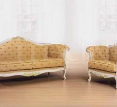 Кресло SOCRATE 1023/N фабрика Morello Gianpaolo