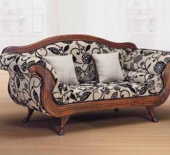 Двухместный диван GONDOLA 946/N фабрика Morello Gianpaolo